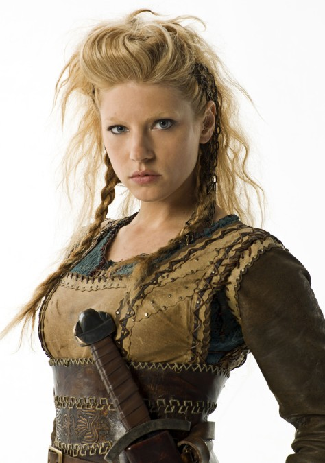 Vikings' Lagertha