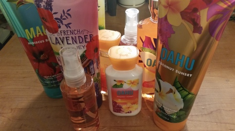 Bath & Body Works Sale!